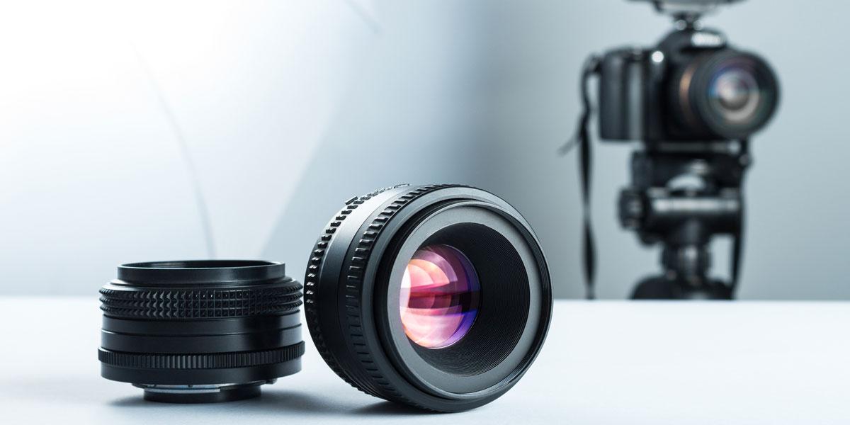 Feinmechanik und Fertigung für Optische Industrie